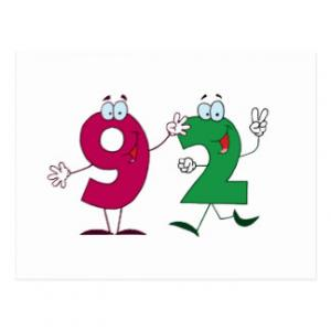 happy_number_92_postcard-r857ae0faba0841